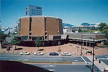 崇城大学市民ホール(熊本市民会館)