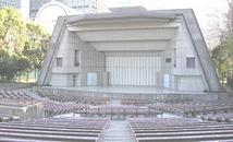 日比谷公園大音楽堂