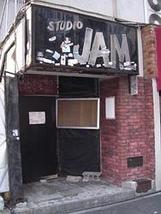 新宿JAM