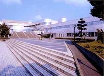 焼津市文化センター・小ホール