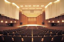 三田市総合文化センター・郷の音ホール