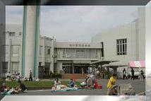 袖ヶ浦市民会館