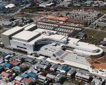 焼津市文化センター・大ホール