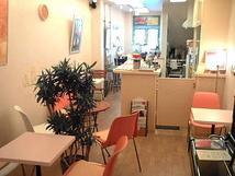 Fruits Cafe Saita! Saita!