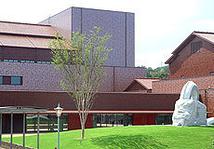 島根県芸術文化センター・グラントワ