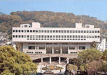 長崎市民会館文化ホール