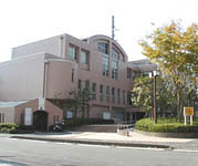 静岡市藁科公民館