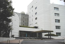 いわき市文化センター(いわき市中央公民館)