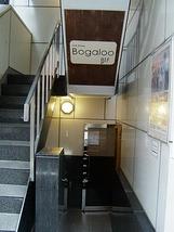 ライブハウスBogaloo
