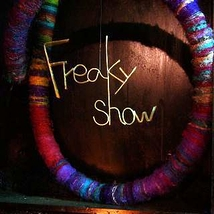Live Bar Freakyshow