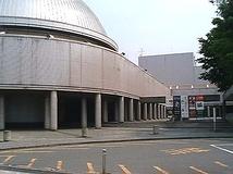 高崎市文化会館