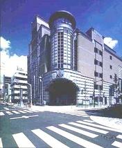 日本橋公会堂ホール「日本橋劇場」