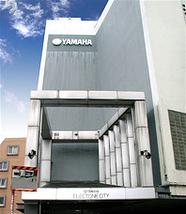 エレクトーンシティ渋谷