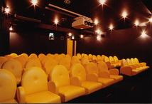 TOLLYWOOD(映画館)