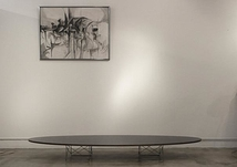 Gallery Modern Space