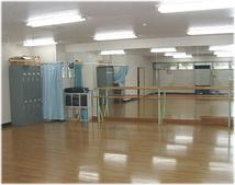 ワラビ★ダンススタジオ