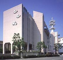 姫路市市民会館