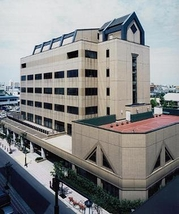 新潟市万代市民会館・多目的ホール