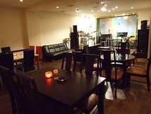 Live Bar BUNGA