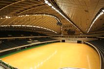 東京体育館・メインアリーナ