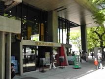 東京文化会館 大ホール