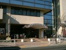 東村山市立中央公民館