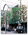 麻布区民センターホール