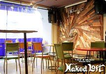 Naked Loft