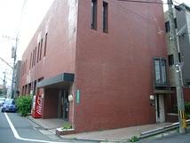 枝光本町商店街アイアンシアター