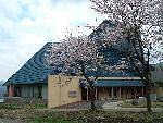 西和賀町文化創造館(銀河ホール)