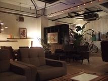 CAFE&LOUNGE CAFE LAX