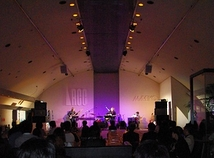 NRCCホール