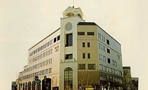 塩竈市遊ホール