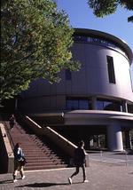法政大学多摩キャンパス・16号館EGG DOME5階ホール