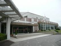 串間市文化会館