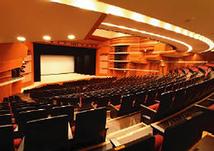 刈谷市総合文化センターアイリス・大ホール