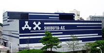 SHIBUYA-AX