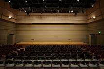 横浜市旭区民文化センター サンハート ホール