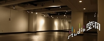 スタジオ空洞