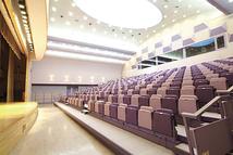 千葉市蘇我勤労市民プラザ・多目的ホール