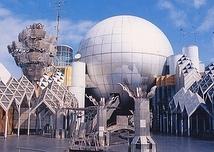 湘南台文化センター・市民シアター