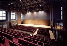 天空劇場(東京藝術センター21階)