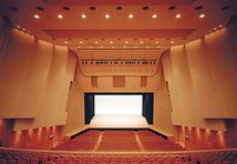 東リ いたみホール(伊丹市立文化会館)大ホール