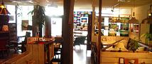 Bodaiju Cafe