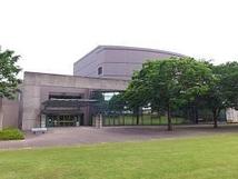 熊本市植木文化ホール