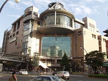 多摩市立関戸公民館・ヴィータホール