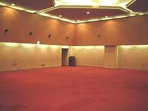 豊田産業文化センター・多目的ホール