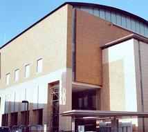 京都市東山青少年活動センター