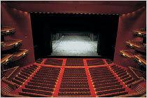 愛知県芸術劇場 大ホール
