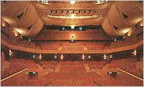 愛知県芸術劇場 コンサートホール